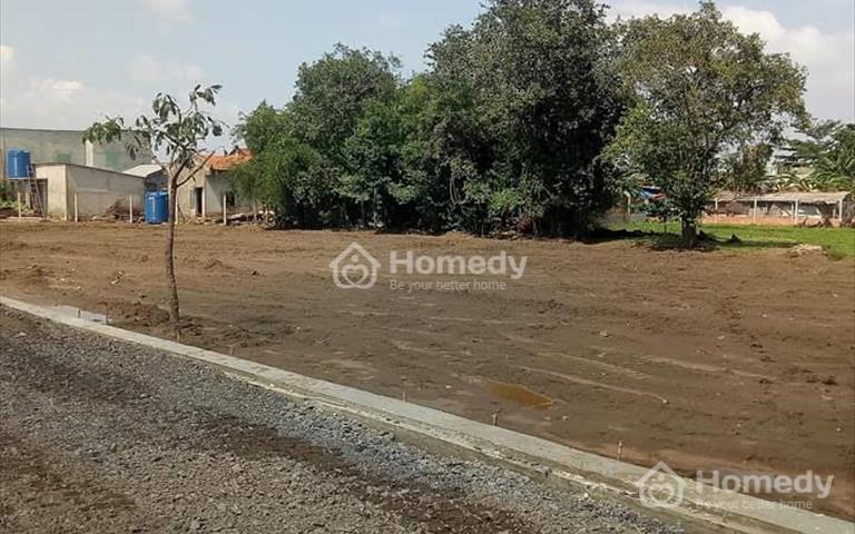 Chính chủ cần bán gấp lô đất nằm ngay cạnh Ủy ban Nhân dân mặt tiền N2
