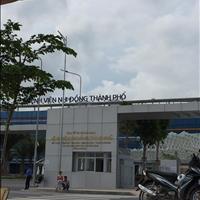 Bán 114m2 đất ở khu dân cư Tên Lửa 2 giá 970 triệu, mặt tiền Trần Văn Giàu