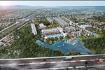 Dự án Khu dân cư Moon Lake Bà Rịa Vũng Tàu - ảnh tổng quan - 1