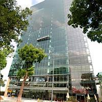 Cho thuê văn phòng Quận 3, đường Nguyễn Thị Minh Khai - Centec Tower, diện tích 200m2