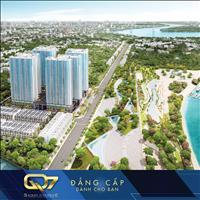 Căn hộ view sông Sài Gòn Q7 Saigon Riverside Complex, 1,7 tỷ full nội thất, vay 70%, kề Phú Mỹ Hưng