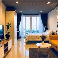 Căn hộ giá rẻ full nội thất chỉ từ 7-8,4 triệu/tháng ngay Hồng Hà, Tân Bình