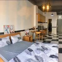 Đẳng cấp căn hộ dịch vụ thiết kế độc lạ - sang trọng bậc nhất quận 7, vị trí ngay Lotte Mart