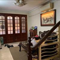 Chính chủ cần bán nhà phố Thổ Quan, 35m2, 5 tầng, mặt tiền 4m, kinh doanh đỉnh