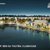 5 suất nội bộ giá 10 triệu/m2 240m2 biệt thự Biên Hòa New City, sổ đỏ trao tay, ngay sông