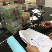 Khai xuân đắc lộc - đặt cọc mua đất cùng Sacombank nhận sổ tiết kiệm 400 triệu