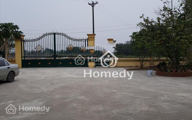 Cho thuê 2000m2 nhà xưởng tại thành phố Nam Định