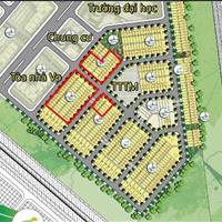 Ra hàng 50 lô đất nền khu E nóng bỏng dự án Golden Hills