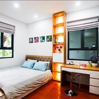 Căn hộ thông minh Sài Gòn Intela 2 phòng ngủ, Bình Chánh
