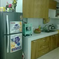 Căn hộ Ehome 2, 55m2, 2PN, 5.5tr, có tủ kệ bếp trên dưới, bộ sofa, giường, rèm cửa, view thoáng mát