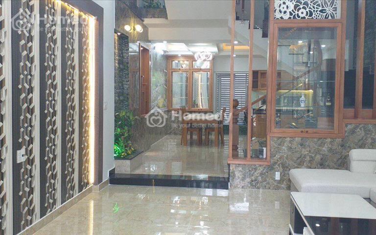 Bán nhà phố 3 tầng cực đẹp đường Phú Lộc, 85m2, Đông Nam, giá 5.1 tỷ