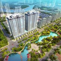 Cần tiền bán gấp căn hộ Nam Phúc - Phú Mỹ Hưng nhà thô view công viên giá rẻ nhất hiện nay