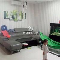 Cần cho thuê chung cư 6B, Bình Chánh, góc Phạm Hùng cắt Nguyễn Văn Linh, diện tích 63m2