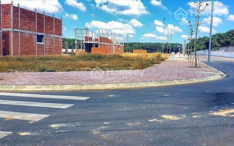 Siêu dự án New Time city - Đất sổ đỏ trung tâm TX Tân Uyên,giá chỉ 440tr. thổ cư 100%