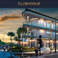 Sở hữu nhà mặt phố Shophouse hạng sang chỉ với 1,6 tỷ bên bãi biển đẹp nhất hành tinh tại Đà Nẵng