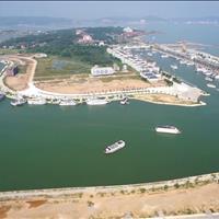 Bán 2 lô Shophouse Tuần Châu mặt cảng tàu tại Hạ Long