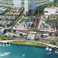 One River Villas – biệt thự mặt sông cách biển 1km, liền kề trường Singapore và bệnh viện quốc tế