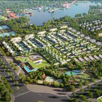 Duy nhất 99 căn biệt thự nghỉ dưỡng Sailing Club Villas ngay mặt biển Phú Quốc được sở hữu lâu dài