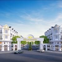 Bán đất nền Nhơn Trạch, Đồng Nai giá chỉ 13,5 triệu/m2 sổ hồng riêng từng nền
