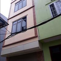 Bán nhà ở Hà Đông, Hà Nội, diện tích 45m2, 1.42 tỷ, ô tô đỗ cửa