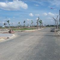 Khởi công dự án khu dân cư Mỹ Hạnh Nam, sổ hồng riêng, ưu đãi 50%, 550 triệu/nền