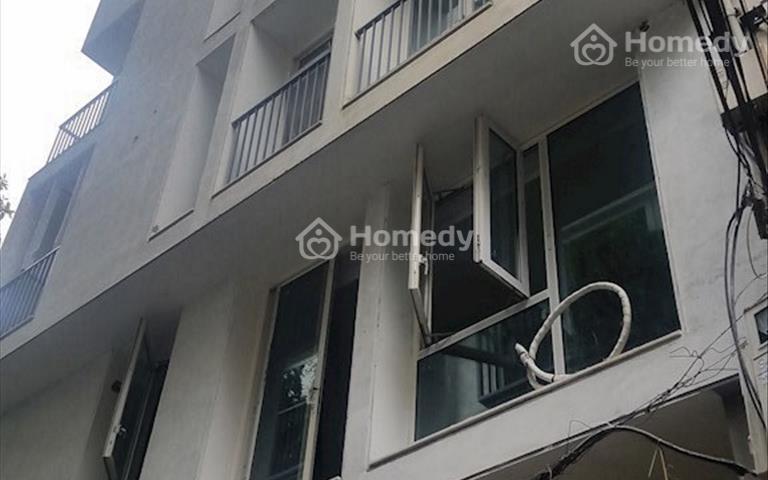Tôi cho thuê văn phòng chính chủ Thái Hà- Hoàng Cầu, 45m2, giá 5,5 triệu/tháng, có bãi ô tô