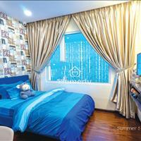 Cho thuê căn hộ Summer Square Quận 6, 2 phòng ngủ, 61m2, giá 9 triệu/tháng