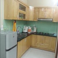 Cho thuê căn 1 phòng ngủ tại HH4A Linh Đàm, nhà nội thất cơ bản, giá 4.5 triệu/tháng