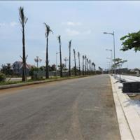 Cần bán lô đất ven biển, mặt tiền đường 33m, cạnh cảng biển, sông và khu du lịch