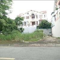 300 tr sang gấp nền thổ cư 100%, sổ hồng nhận ngay, đất chính chủ chợ Bình Chánh gần BV Nhi Đồng 3