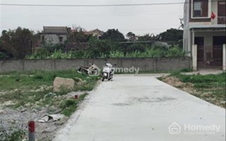 Bán đất tại đường Hà Huy Tập, Bắc Nghĩa, Đồng Hới, giá rẻ chỉ 300 triệu có ngay 120m2 đất