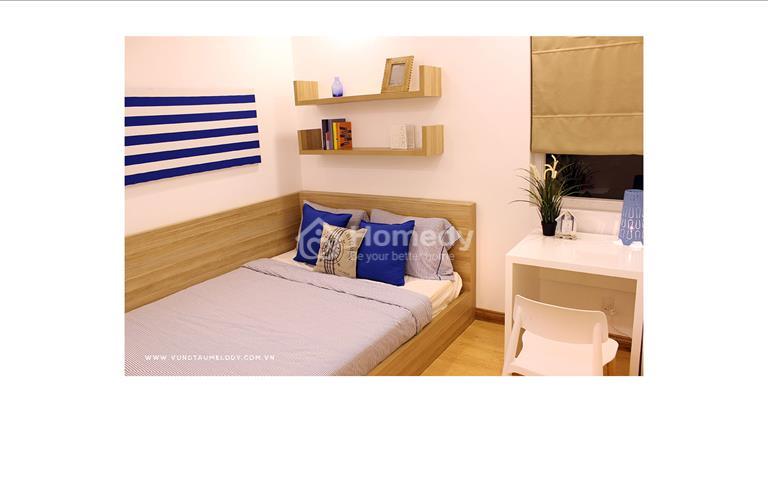 Hưng Thịnh nhận giữ chỗ căn hộ nghỉ dưỡng ngay mặt tiền đường Thi Sách, Vũng Tàu