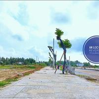 Bán đất nền ven sông Phước Giang, mặt tiền tuyến Sa Huỳnh - Dung Quất, Quảng Ngãi, giá 800 triệu