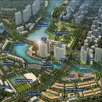 Tổng hợp các căn hộ cho thuê giá tốt nhất tại khu đô thị Ecopark