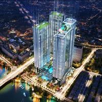 Mua hàng trực tiếp từ chủ đầu tư dự án Sunwah Pearl Nguyễn Hữu Cảnh, giá 6.5 tỷ, diện tích 99m2