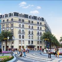 Shophouse sát mặt biển Bãi Trường, gần sân bay Quốc tế Phú Quốc, 2 mặt tiền, 7 tầng chỉ 13,5 tỷ