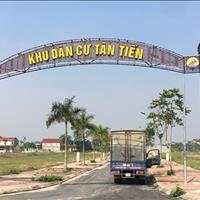 Bán đất nền dự án Tân Tiến, Phổ Yên - Thái Nguyên