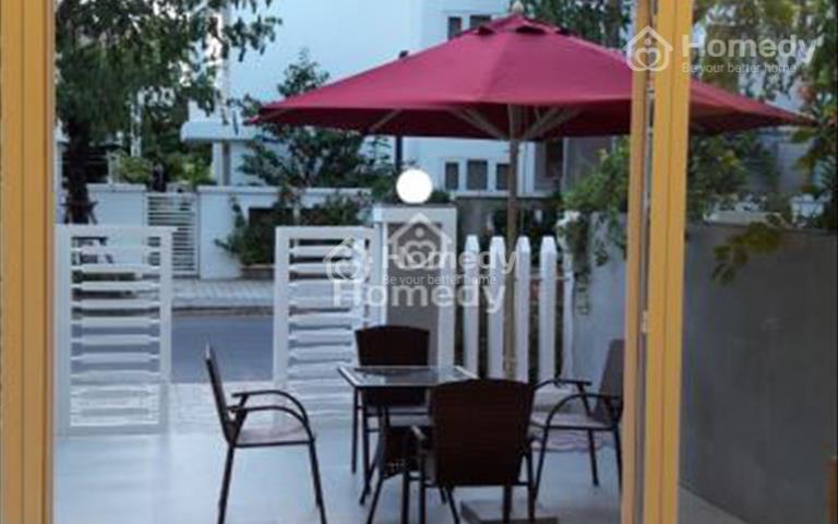 Cho thuê nhà liền kề trong khu Euro Village, giá 1.500USD/tháng