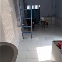 Chính chủ gửi bán nhà nhỏ 3x7,5m khu dân cư an ninh, điện nước chính