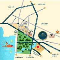 Đất nền giá đầu tư dự án Moon Lake - liền kề trung tâm hành chính tỉnh Bà Rịa Vũng Tàu