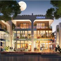 Đầu tư Shophouse khu trung tâm quảng trường Cam Ranh - giá 8 tỷ - lợi nhuận 2,8 tỷ/năm
