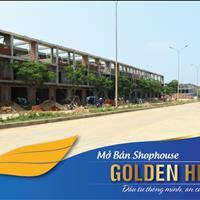 Bán nhà 3 tầng Nguyễn Tất Thành nối dài trục 33m, giá 4.5 tỷ/căn