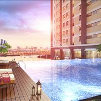 Mở bán đợt cuối 300 căn đẹp nhất căn hộ thông minh Sài Gòn Intela