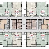 Chỉ từ 1.1 tỷ sở hữu ngay căn hộ chung cư Thăng Long Capital kế bên Vincity Sportia