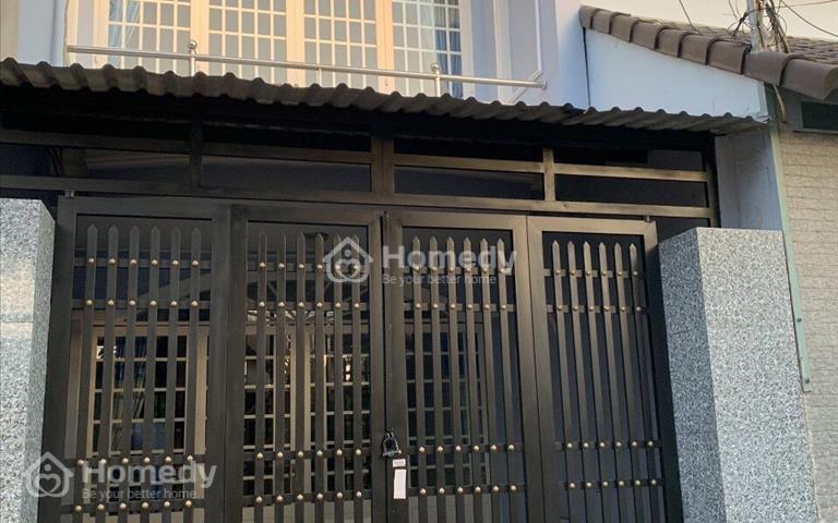 Nhà đường Đồng Tâm, Trung Chánh, Hóc Môn, 4x15.5m (65m2), giá 1 tỷ 320 triệu