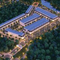 Mở bán đợt 1 khu biệt thự phố compound Pier IX, quận 12, giá chỉ từ 4,8 tỷ/căn