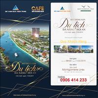 Quà tặng 1 tỷ đồng cho khách hàng giao dịch Villas và nhà phố thương mại Đà Nẵng