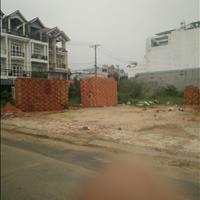 Đất đường Bùi Thanh Khiết, Bình Chánh, sổ hồng riêng nhận liền, thổ cư 100%, 350 triệu