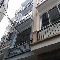 Bán nhà riêng xây mới phố Đại Mỗ, Nam Từ Liêm, 33m2, 2.25 tỷ, ô tô đỗ cửa