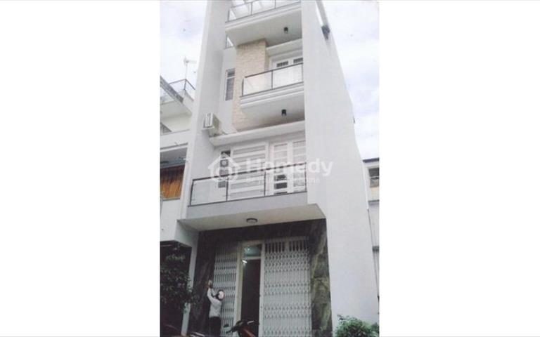 Cô Ba bán gấp nhà Lê Quang Sung, quận 6, 76m2 chỉ 2.6 tỷ
